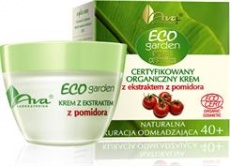 AVA Eco Garden krem ekstrakt z pomidora