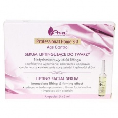 AVA Professional Home SPA serum liftingujące do twarzy