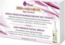 AVA Professional Home SPA serum przeciwzmarszczkowe do twarzy