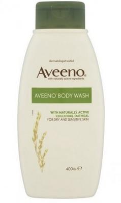 Aveeno, emulsja do mycia ciała, 500ml