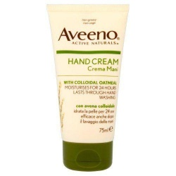 Aveeno, krem do rąk, 75ml