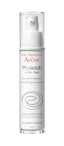 Avene Eau Thermale Physiolift, emulsja wygładzająca
