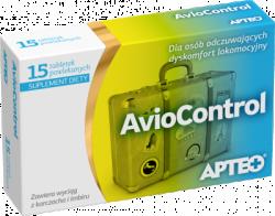 AvioControl