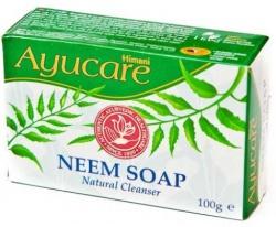Ayucare, mydło, 100 gram