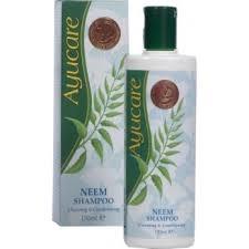 Ayucare, szampon, 150 ml