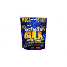 MVP INCREDIBLE BULK