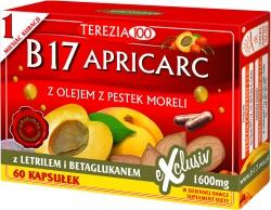 B17 Apricarc z olejem z pestek moreli