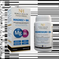 Magnez + B6