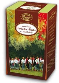 Herbatka Śląska z Leśnej Doliny
