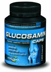 Vitalmax - Glucosamin