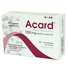 Acard