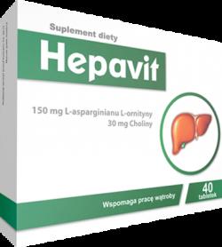 Hepavit