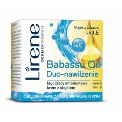 Babassu Oil Duo-nawilżenie