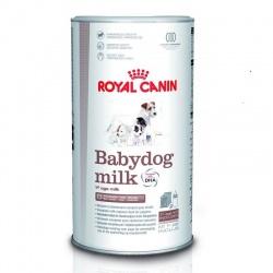 Babydog Milk, puszka 400 g
