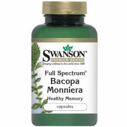 Bacopa Monniera 90 kap 500mg