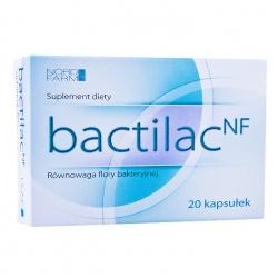 Bactilac NF, kapsułki, 20 szt