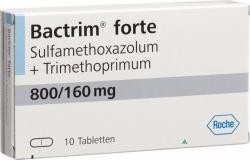 Bactrim Forte, 10 sztuk