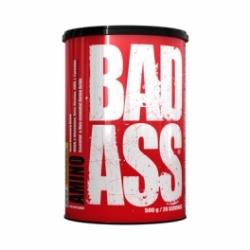 Bad Ass Amino, 500 g