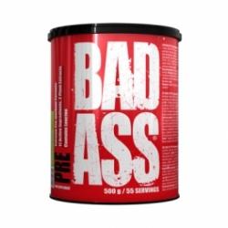 Bad Ass Pre, 500g