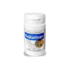 Bajkalina+  60 kaps