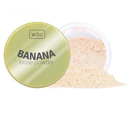 Banana Loose Powder