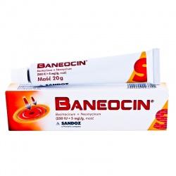 Baneocin, maść