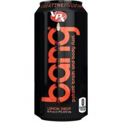 VPX - Bang - 473ml
