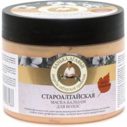 Bania Agafii maska-balsam, 300 ml