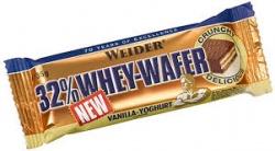 WEIDER - Baton - Whey Wafer Bar 32% - 35g
