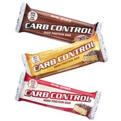 BODY ATTACK - Baton - CARB CONTROL - 100g