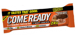 COME READY - Baton - Come Ready Protein Bar