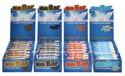 BODY ATTACK - Baton - Milk Bar - 35g