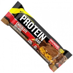 SIX STAR PROFESIONAL STRENGHT - Baton Protein Bar - 50g