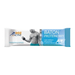 Baton Proteinowy