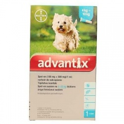 Bayer Advantix