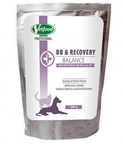 BB & Recovery Balance, 100 g