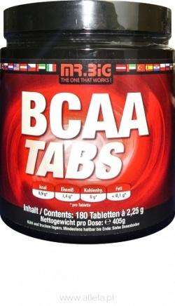 BCAA 1400