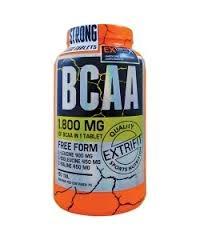 EXTRIFIT - BCAA 1800mg  - 150tabs