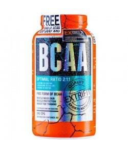 EXTRIFIT - BCAA