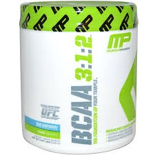 MUSCLE PHARM - BCAA v - 215g