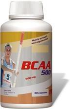 BCAA 500, 60 kapsułek