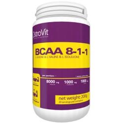 OSTROVIT - BCAA 8-1-1 - 200 g