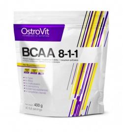 OSTROVIT - BCAA 8-1-1 - 400 g