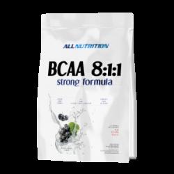 BCAA  Strong Formula