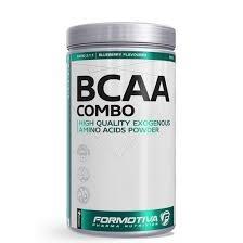 BCAA Combo, proszek, 500 gram