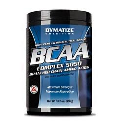 DYMATIZE - BCAA COMPLEX 5050 - 300g