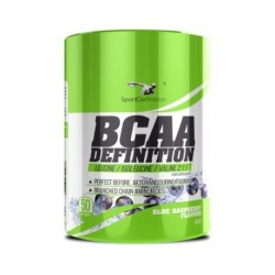 SPORT DEFINITION - BCAA Definition - 465g