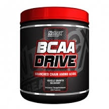 NUTREX - BCAA Drive - 200tab