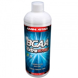 AMINOSTAR - BCAA Extra - 1000ml
