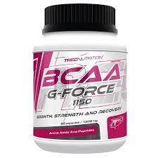 TREC - BCAA G-Force 1150 - 360caps